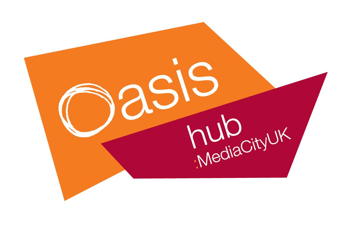 Oasis Hub MediaCity Uk