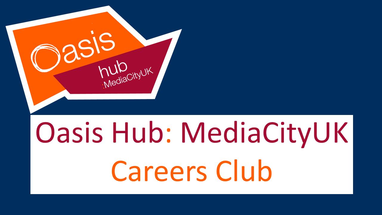 Careers Club logo